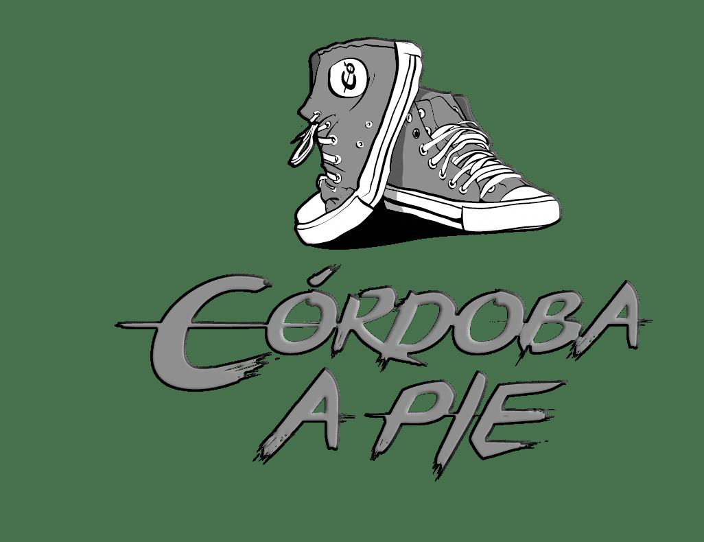 Logo córdoba a pie