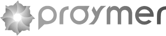 Logo proymer
