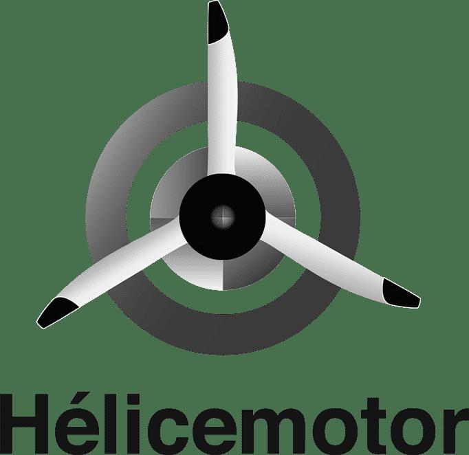 Helicemotor Logo